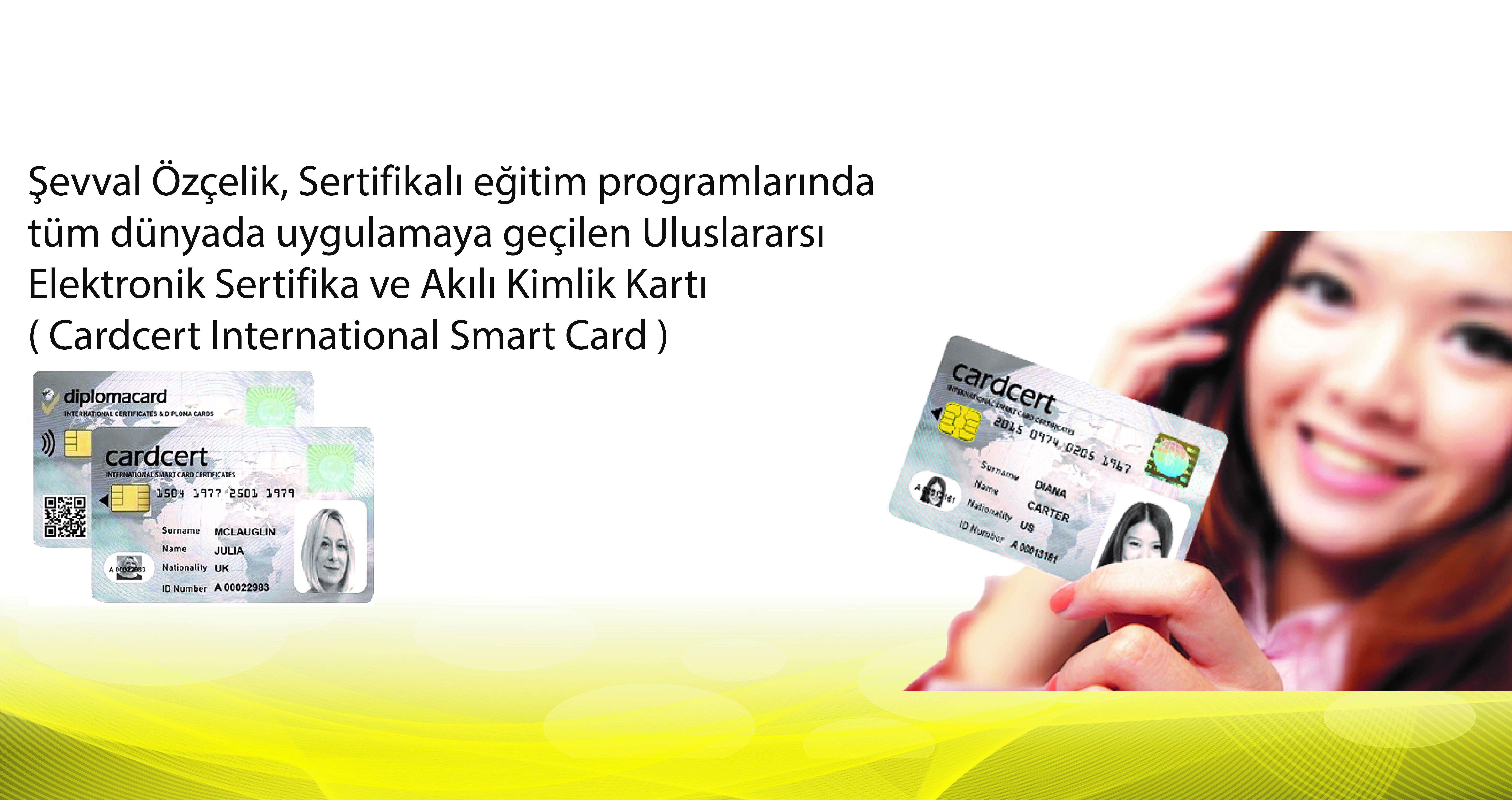 Card-cert