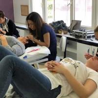 İpek Kirpik Eğitimi